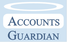 Accounts Guardian Logo